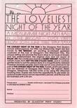 Flyer - Loveliest Night of the Year (1986)