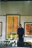 Photograph: John Ferry Exhibition