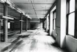 Photograph: Ingram Street Workshop, before redevelopment