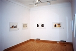 Photograph: 4 prints from the exhibition 'Habitat' at Glasgow Print Studio Gallery (1999)