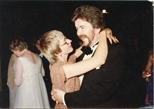 Photograph: Couple Dancing at The Loveliest Night of the Year