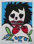 Poster - Dia de Los Muertos