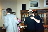 Photograph: Group Dancing at a Party