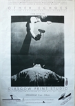 Exhibition Poster - Other Echoes - Spanish Realism for the Nineties
