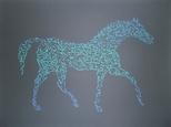 Horse of Hafez