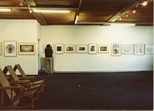 Photograph: Photography in Printmaking Exhibition (1983)