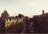 Photograph: View from Ingram Street premises