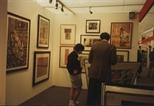 Photograph: Bath Art Fair
