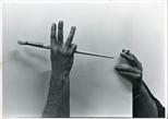 Photograph: Gesturing Hands