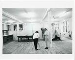 Photograph: King Street Workshop After Conversion