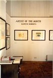 Photograph: Elspeth Roberts Exhibition