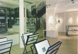 Photograph: Ground Floor Gallery, Trongate 103