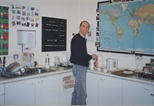 Photograph: Workshop Kitchen