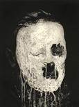 A Life Mask