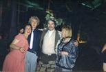 Photograph: Guests at The Loveliest Night of the Year (1987)