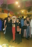Photograph: Exhibition Opening Event and Day of the Dead Celebrations