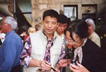Photograph: Hock Aun Teh and Zheng Shuang