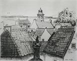 Rooftops. Culross