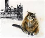 Sienese Cat