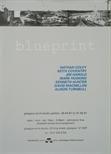 Exhibition Poster - Blueprint